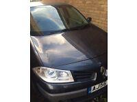 Renault megane 2006 £400 Ono no mot