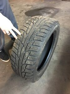 Winter tires 235/55/17 BRAND NEW