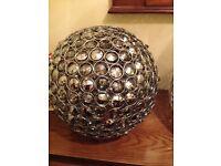 BHS crystal balls