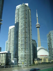 FURNISHED CONDOS - DOWNTOWN TORONTO - WEEKLY / MONTHLY BASIS