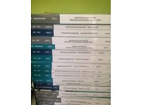 AAT level 2,3,4 all books and question bank
