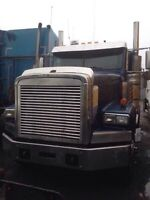 Freightliner Classic heavy duty 2007