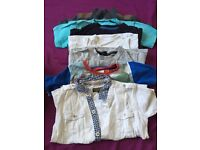 2-3 years old boy clothes