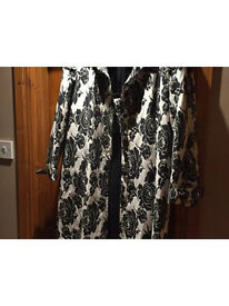 Coat and dress for sale