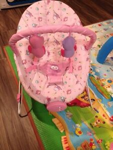 Bouncy Chair  London Ontario image 2