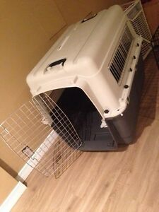 36 inch Xl Airline approved dog kennel carrier crate