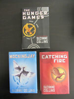 Hunger Game - Series