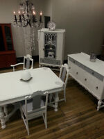 We paint your furniture for you...We Paint It! in Port Hope