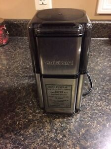 Cuisinart Coffee Bean Grinder