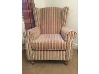 Next Sherlock Chair.......hardly used.