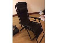 Zero Gravity Recliner Chairs