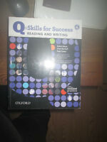 Q: Skills for Success 4 Reading & Writing Student Book