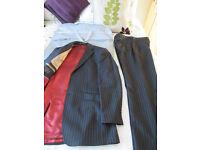 Alexandra Saville Row Suit