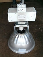 High Bay HID Metal Halide Light Fixtures