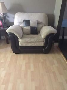 3 piece couch set for sale!
