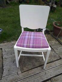 Chabby Chic Chairs