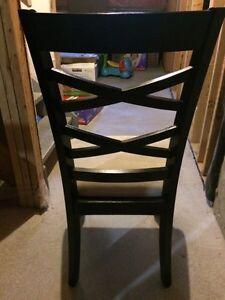 Dinning chairs  Oakville / Halton Region Toronto (GTA) image 2
