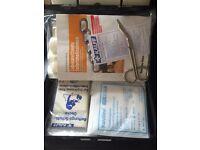 BMW E46 first aid kit