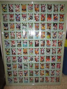 Football Draft Picks 1991 card