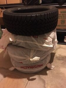 225/50R17 Nordic winter tires  London Ontario image 3