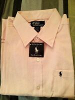 Brand New Lacoste, Polo & Tommy Hilfiger shirts