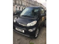 **LADY OWNER** Smart Car Pulse