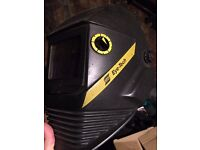 Eye-Tech Automatic Welding Visor