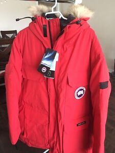 Brand new Canada Goose for sale
