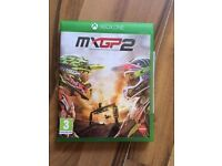 Mxgp 2 , Xbox one , as new ! Price stands , no offers !