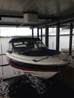 2004 Chris Craft 22' Launch
