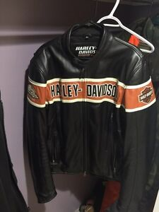 HARLEY LEATHERS FOR SALE