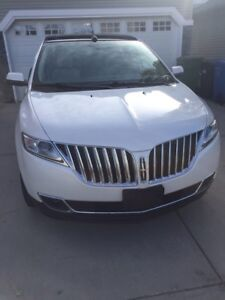 2013 Lincoln MKX, Grandma driver, excellent condition