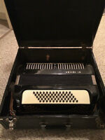 Beautiful Vintage Accordion