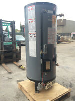 New Ruud G76-200 Natural Gas 76 Gallon 194 GPH Water Heater