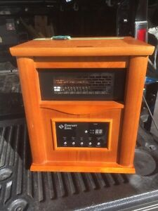 Quartz heater for sale.