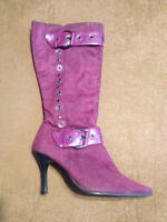 size 6, 6.5, 7 womens boots/shoes $5.00 ea great deal