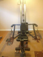 Multi-Use Exercise Machine For Sale - Price Negotiable