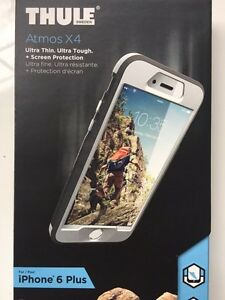IPHONE 6s PLUS  CASE THULE ATMOS X4 - in box! Brand new