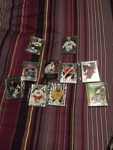 Random Sports Cards Packs Kingston Kingston Area image 1