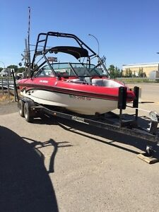 2004 Calabria Pro V ONLY $18,000