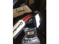 Superb Taylormade M1 driver