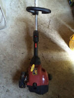 HomeLite Lawn Trimmer and Blower