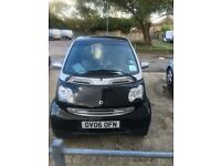 SMART CAR FORTWO 698cc FOR SALE. VERY GOOD CONDITION