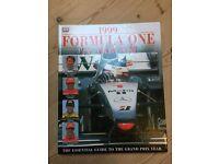 Formula 1 Year Book 1999