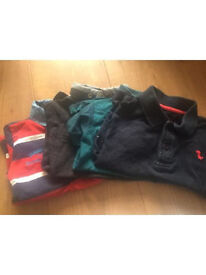 Age 18-24 months boys clothes bundle 40 items - * reduced *