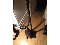 Morphy Richards Hoover