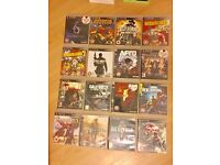 PS3 with 16 Games for sale