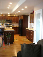 Available June 1st.  Spacious 3BR Home in Timberlea