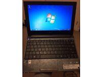 Acer Aspire One (Netbook) (Windows 7)