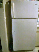 Excellent Condition Refridgerator